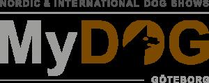 MyDOG logotyp